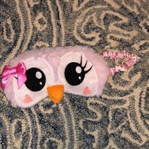 Other - Pink Penguin Sleep Mask 🎀